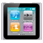 Ремонт iPod