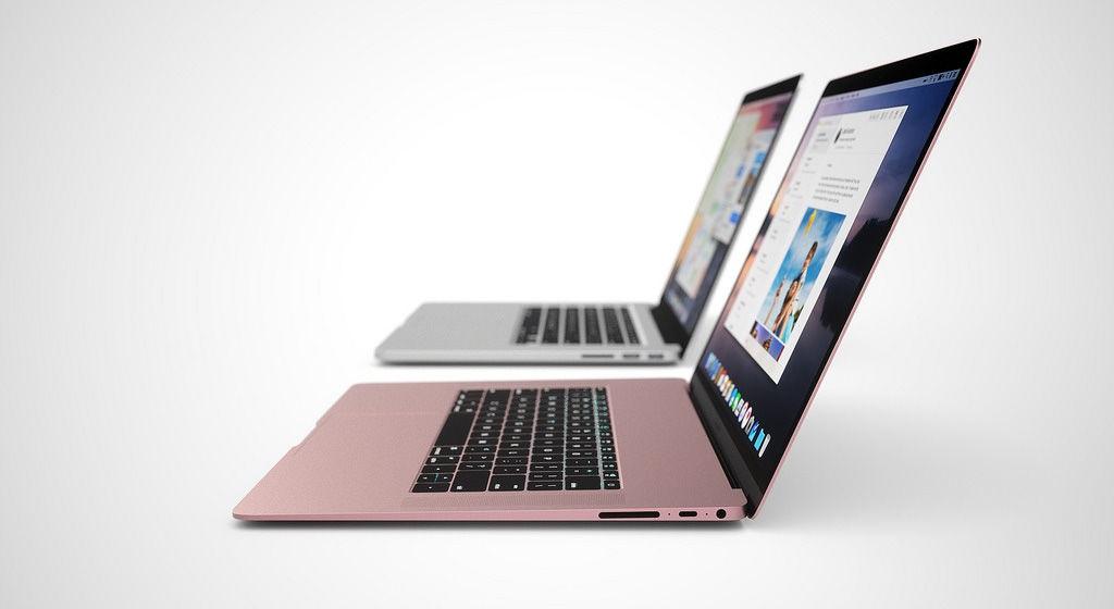 10 особенностей MacBook